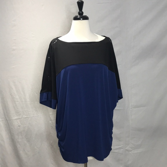 JM Collection Tops - JM Collection Women's 3X Top - NWT